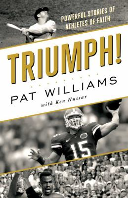 cover of Triumph!: Powerful Stories of Athletes of Faith