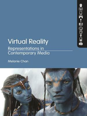 Virtual Reality: representations in contemporary media