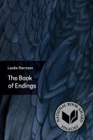 Cover art for The Book of Endings