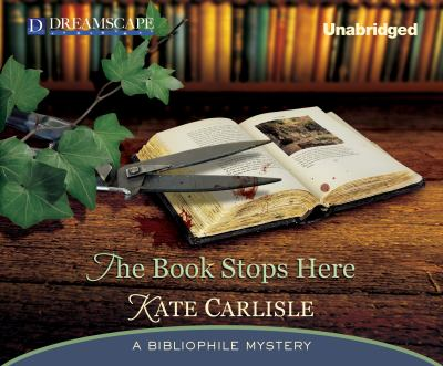 Details about The book stops here