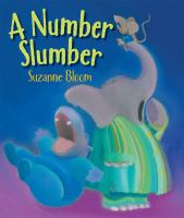Cover art for A Number Slumber