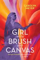 Girl+with+brush+and+canvas++georgia+okeeffe+american+artist++a+novel by Meyer, Carolyn © 2019 (Added: 4/3/19)