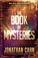 Cover art for The Book of Mysteries