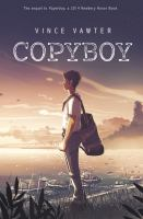 Copyboy by Vawter, Vince © 2018 (Added: 9/4/19)