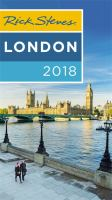 Rick Steves London by Steves, Rick © 1999 (Added: 4/24/18)