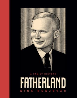 cover of Fatherland: A Family History