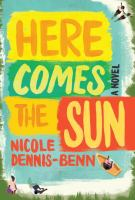 Cover art for Here Comes the Sun