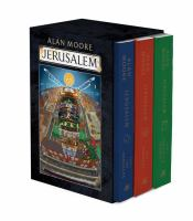 Jerusalem : Book One, The Boroughs by Moore, Alan © 2016 (Added: 10/17/16)
