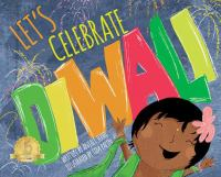Cover art for Let's Celebrate Diwali