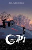 Cover art for Outcast