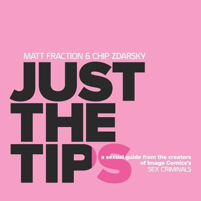 cover of Just the Tips