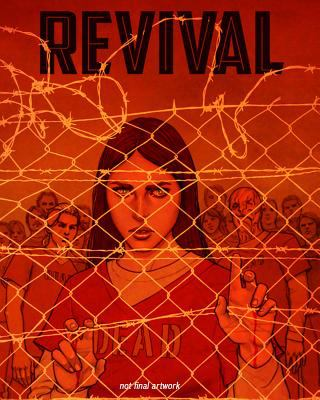cover of Revival 6: The Loyal Sons & Daughters