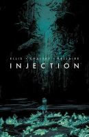 Book cover of Injection
