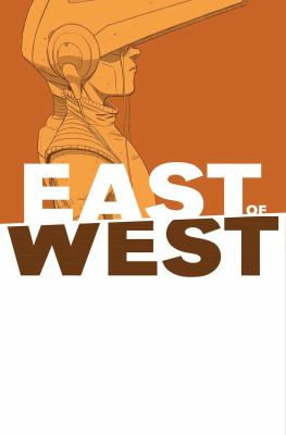 cover of East of West 6
