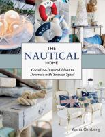 Cover art for The Nautical Home