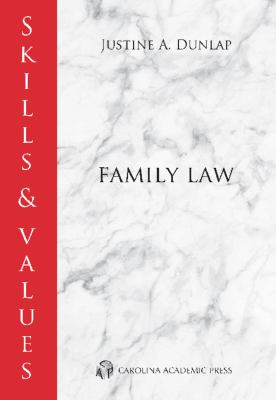Skills and Values: Family Law