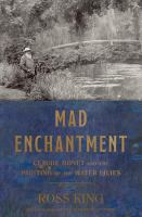 Cover art for Mad Enchantment