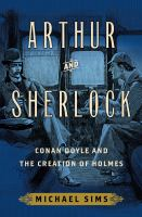Cover art for Arthur and Sherlock