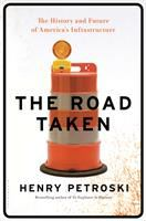 Cover art for The Road Taken