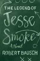 Cover art for The Legend of Jesse Smoke