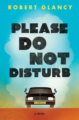 cover of Plese do not Disturb
