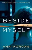 Cover art for Beside Myself