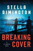 Cover art for Breaking Cover