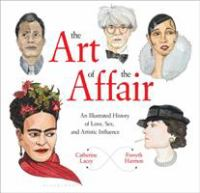 Cover art for The Art of the Affair