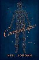 Cover art for Carnivalesque