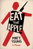 Cover art for Eat the Apple