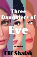 Cover art for Three Daughters of Eve