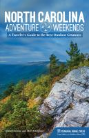 North Carolina Adventure Weekends by Johnson, Jessie © 2018 (Added: 6/6/18)