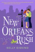 New Orleans Rush by Siskind, Kelly © 2019 (Added: 5/10/19)