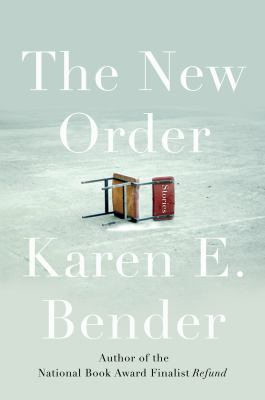 Cover image for The new order