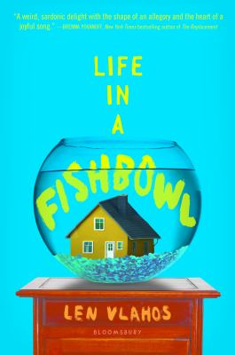 cover of Life in a Fishbowl