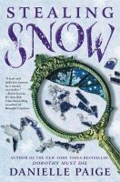 Stealing Snow by Paige, Danielle © 2016 (Added: 2/7/18)