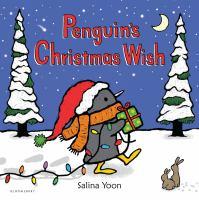 Penguins+christmas+wish by Yoon, Salina © 2016 (Added: 11/29/16)