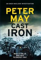 Cast Iron by May, Peter © 2017 (Added: 11/9/17)