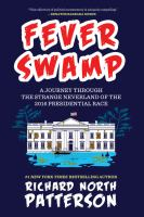 Cover art for Fever Swamp