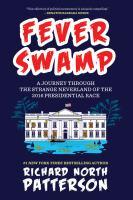 Cover art for Fever Swamp