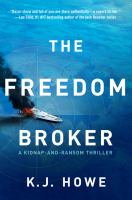 Cover art for The Freedom Broker