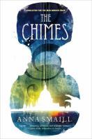 Cover art for The Chimes