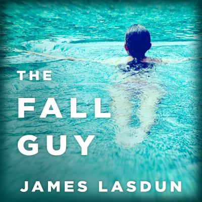 cover of The Fall Guy