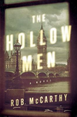 cover of The Hollow Men