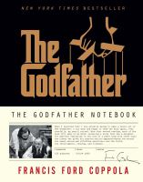 Cover art for The Godfather