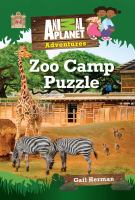 Zoo+camp+puzzle by Herman, Gail © 2017 (Added: 9/7/17)