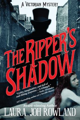 cover of The Rippers Shadow