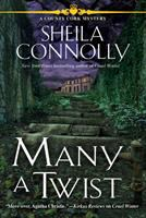 Many A Twist : A County Cork Mystery by Connolly, Sheila © 2018 (Added: 8/14/18)