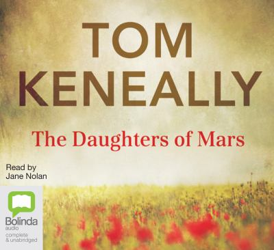 Details about The daughters of Mars