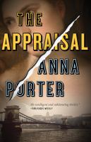 The Appraisal by Porter, Anna © 2017 (Added: 11/1/17)
